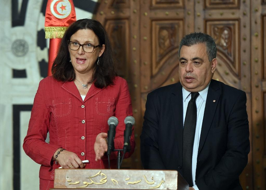 Tunisia, EU launch talks on free trade agreement