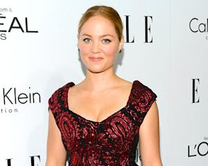 "Erika Christensen on Scientology: ""We Don't Worship Rabbits!"""