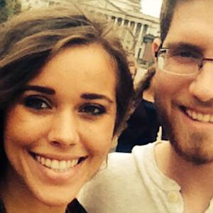 Jessa Duggar: Abortion is the Holocaust of Our Time