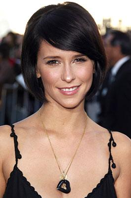 Jennifer Love Hewitt at the Westwood premiere of Universal Pictures' The Break-Up