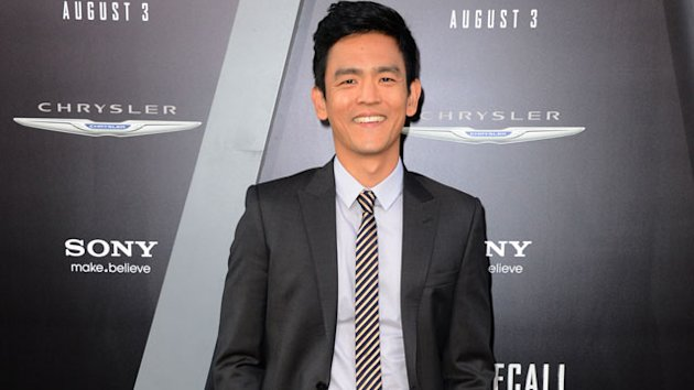 &#39;Harold & Kumar&#39; Star Becomes a Dad Again