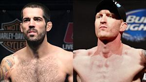UFC Fight Night 40 Fighter Salaries: Matt Brown and Ed Herman Top $680,000 Payroll