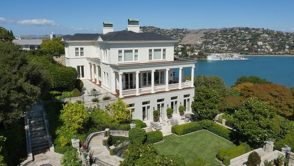 OMFG: Exclusive: Locksley Hall in Belvedere Sells for $47.5M, Shatters All Records