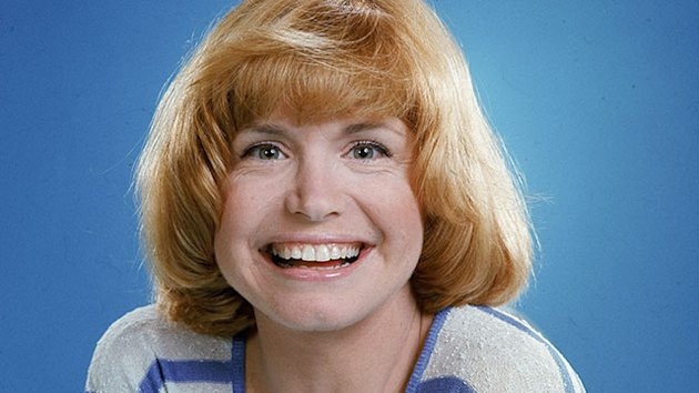 Bonnie Franklin Diagnosed with Cancer