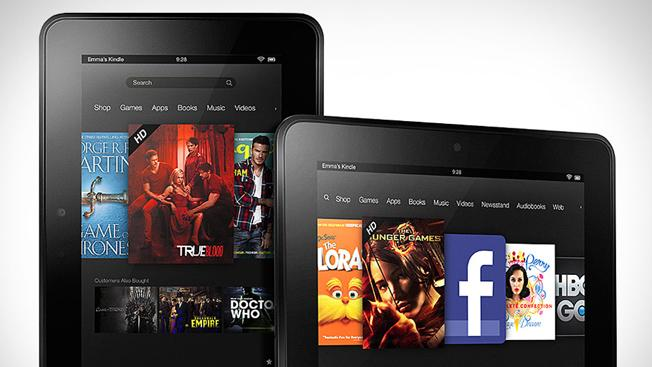 Study says half of Americans are unimpressed with Kindle Fire HD, more interested in iPad mini