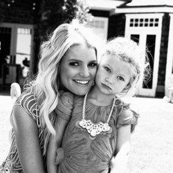 Jessica Simpson's Daughter Is Growing Up So Fast