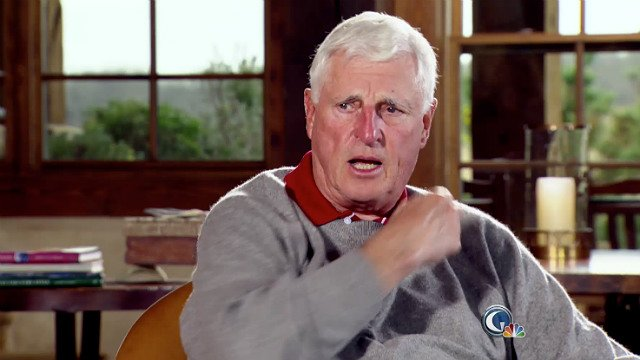Feherty: Bobby Knight on coaching Mike Krzyzewski