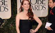 Julianne Moore's Jewels Stolen From Apartment