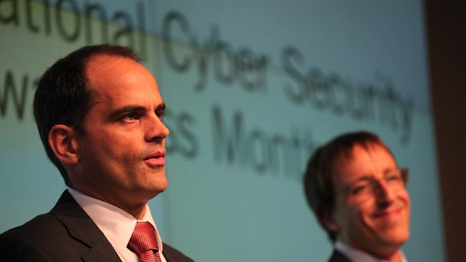 National Cyber Security Alliance Business Forum