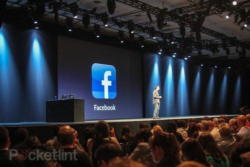 Facebook for iPhone and iPad app gets speed boost, now worth using. Apps, Facebook, iPhone, iPad, iPhone apps, iPad apps 0