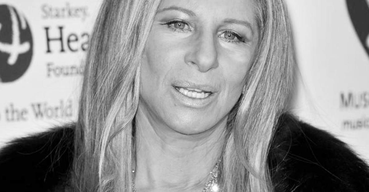 Barbra Streisand: Remembering Babs – 73 years