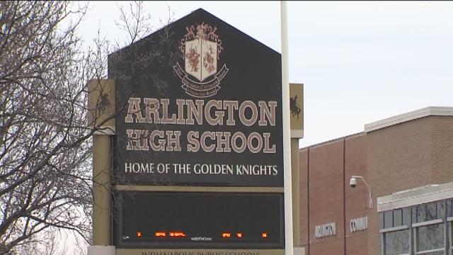 Arlington girls' team forfeits 7 games