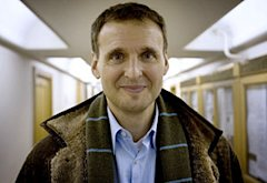 Phil Rosenthal | Photo Credits: Nicholas Weissman/Samuel Goldwyn Films