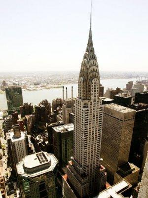 CAA Moving New York Offices to Chrysler Building
