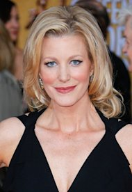 Anna Gunn | Photo Credits: Imeh Akpanudosen/Getty Images