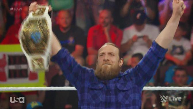 The Pro Wrestling World Reacts To The Announcement Of Daniel Bryan's Retirement
