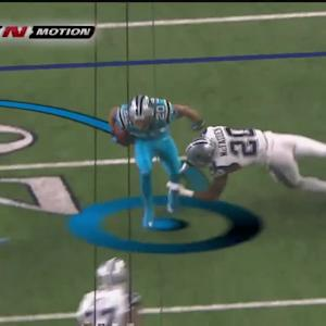 Panthers vs. Cowboys Week 12 Recap