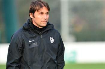 Conte: Juventus can still build off Chelsea win