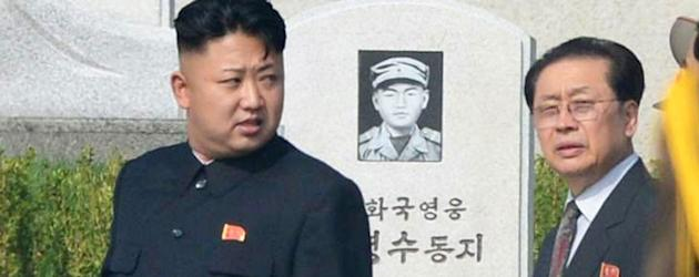 'Half-heartedly clapping' among accusations against Kim Jong Un's executed uncle (AP)