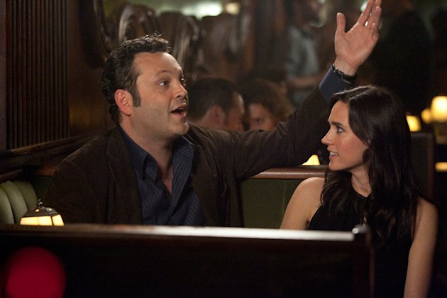 The Dilemma 2011 Universal Pictures Vince Vaughn Jennifer Connelly