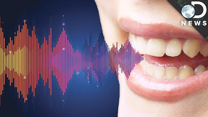 What Is Vocal Fry & Is It Bad For You? - DNews