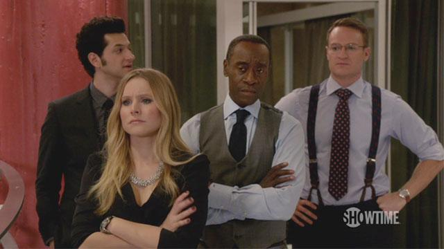 Full Episode: 'House of Lies' Season 3 Premiere