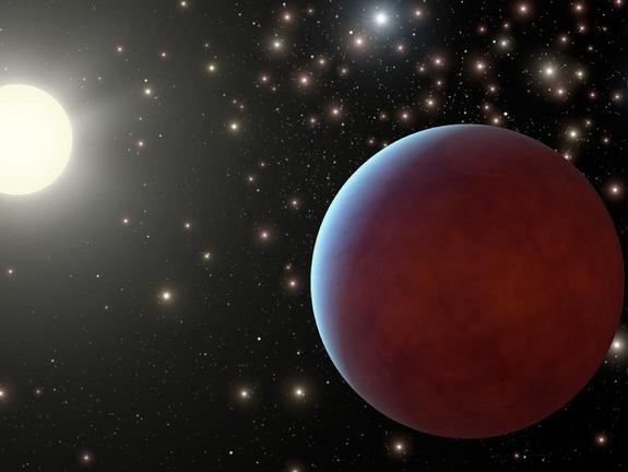 1st Alien Planets Found Around Sun-Like Stars in Cluster