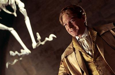 Kenneth Branagh as Professor Gilderoy Lockhart in Harry Potter and The Chamber of Secrets