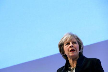 May's Brexit plans face British Supreme Court test