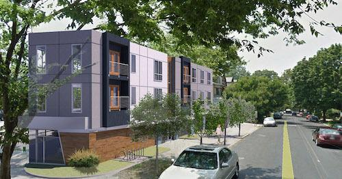 Spring 2016 Completion Date for Mixed-Use Development on Cedar Avenue