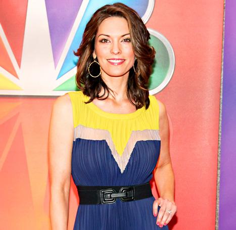Alana De La Garza, Former Law & Order Actress, Gives Birth to Baby Girl