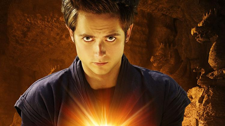 Dragonball Evolution Production Stills thumbnail