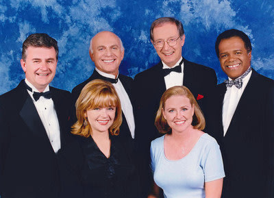 The original Love Boat cast will serve as godparents for Regal Princess.