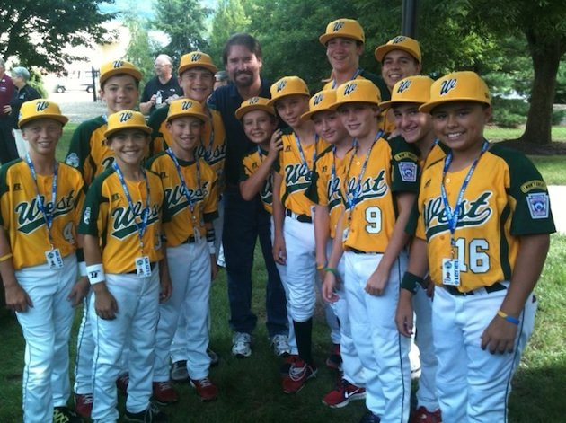 The Petaluma National Little League All Stars &#x002014; PetalumaNational.org
