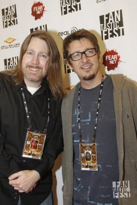 'Sinister' Helmer Scott Derrickson to Direct 'Deus Ex' Feature From Iconic Video Game