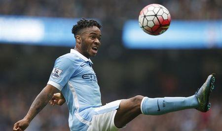 """Hart tips Sterling to """"set the world stage alight"""""""
