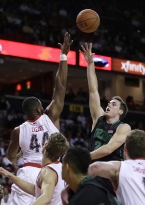 Maryland rallies past Notre Dame 74-66
