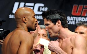 A Beginner's Guide to Last Night's Big UFC Fight