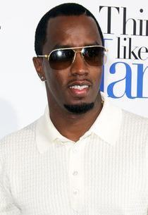 Sean 'Diddy' Combs | Photo Credits: Earl Gibson III/FilmMagic