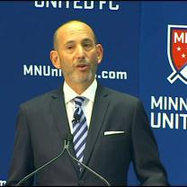 Major League Soccer Expanding To Minnesota