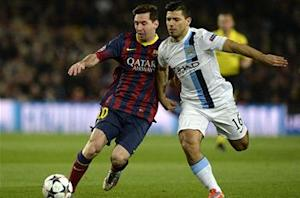 Messi: We're back to our best