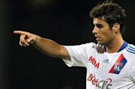 Arsenal target Gourcuff won't leave Lyon, insists Lacombe