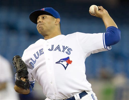 Bautista, Lind and Lawrie power Jays over Rays