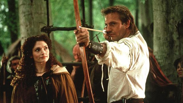 Kevin Costner Sues Producers of His 1991 Film 'Robin Hood: Prince of Thieves'