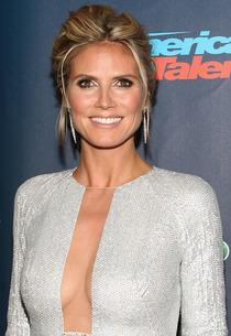 Heidi Klum | Photo Credits: Taylor Hill/FilmMagic