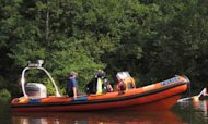 Norfolk River Death: &#39;Woman Was Strangled&#39;