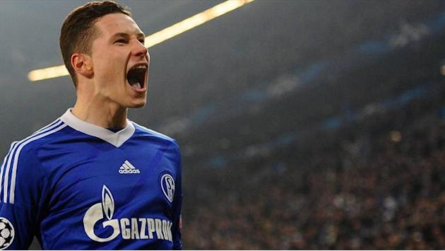 Premier League - Euro Papers: Draxler offers United hope