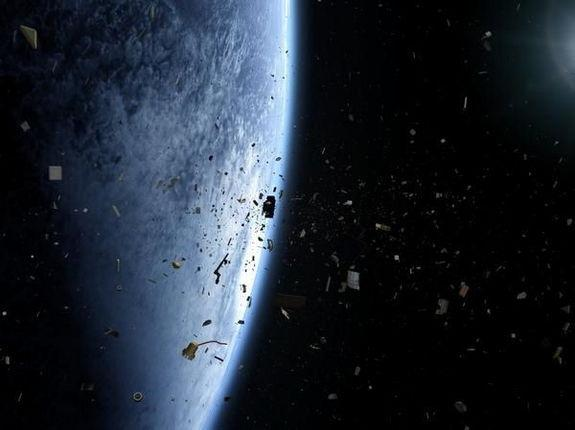 Space Junk Menace: How to Deal with Orbital Debris