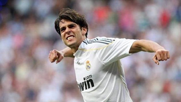 Kaká Real Madrid 2009-2010 Foto: Imago
