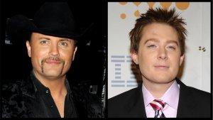John Rich Calls Clay Aiken 'Racist' Over RNC Remarks on Twitter